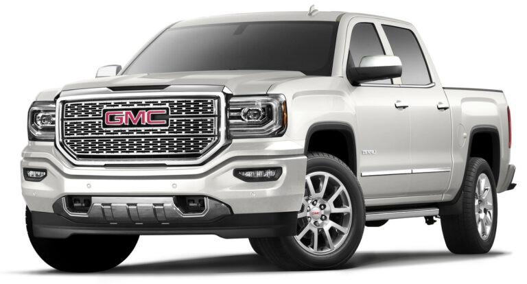 Trucks available online for financing